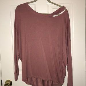 Express sweatshirt - SO soft!